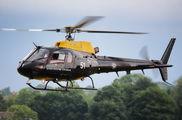 ZJ251 - Royal Air Force Aerospatiale AS350 Squirrel HT.1 & 2 aircraft