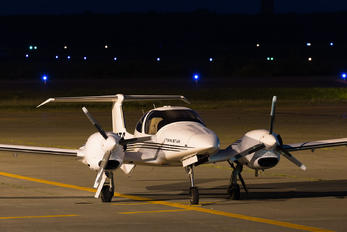 N515TS - PSPM AIR Diamond DA 42 Twin Star