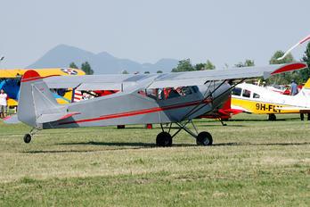 I-6232 - Private Piper LL-2000