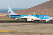 PH-TFA - Arke/Arkefly Boeing 737-800 aircraft