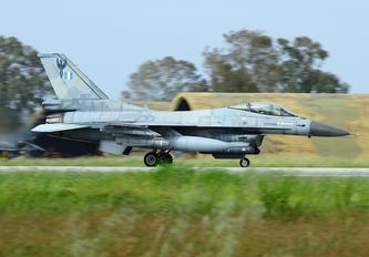 067 - Greece - Hellenic Air Force General Dynamics F-16C Fighting Falcon