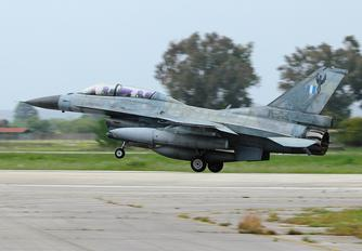 078 - Greece - Hellenic Air Force General Dynamics F-16D Fighting Falcon