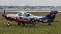 I-A596 - Pioneer Team Alpi Pioneer 300 aircraft