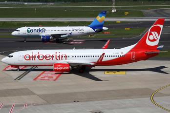 D-ABMI - Air Berlin Boeing 737-800