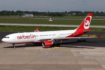 D-ALPG - Air Berlin Airbus A330-200