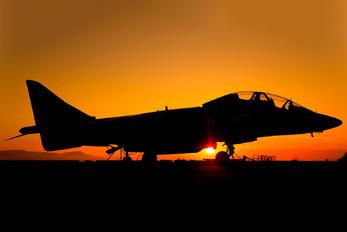 MM81824 - Italy - Navy McDonnell Douglas TAV-8B Harrier II
