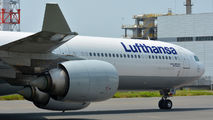 D-AIHB - Lufthansa Airbus A340-600 aircraft