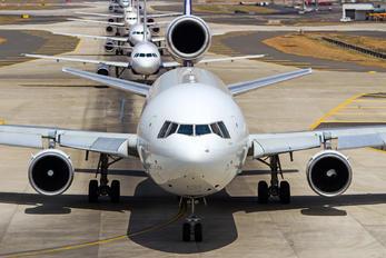 N623FE - FedEx Federal Express McDonnell Douglas MD-11F