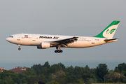 EP-MNI - Mahan Air Airbus A300 aircraft