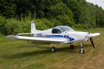 D-MFGB - Private Alpi Pioneer 200