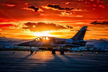 N405ZA - Private Aero L-39ZA Albatros