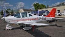 SP-DME - Bartolini Air Tecnam P2002 JF aircraft