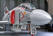 155529 - USA - Navy McDonnell Douglas F-4J Phantom II aircraft