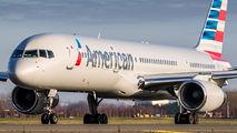 N205UW - American Airlines Boeing 757-200 aircraft