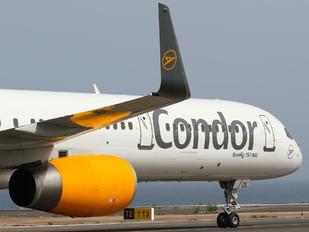 D-ABOL - Condor Boeing 757-300