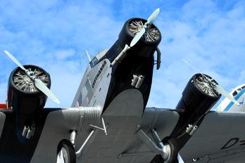 D-2527 - Lufthansa Junkers Ju-52