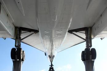 F-BVFB - Air France Aerospatiale-BAC Concorde