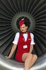 UR-AJA - Atlasglobal Airbus A320
