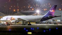 N689FE - FedEx Federal Express Airbus A300F aircraft