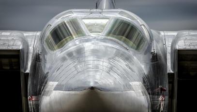 RF-94142 - Russia - Air Force Tupolev Tu-22M3