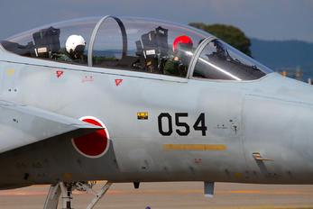 12-8054 - Japan - Ground Self Defense Force Mitsubishi F-15DJ