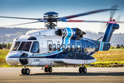 C-GQCH - Cougar helicopters Sikorsky S-92 aircraft