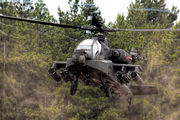Q-13 - Netherlands - Air Force Boeing AH-64D Apache aircraft