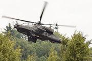Q-13 - Netherlands - Air Force Boeing AH-64D Apache aircraft