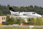 YU-BUU - Airpink Cessna 525A Citation CJ2 aircraft