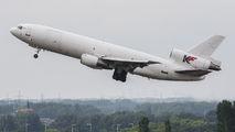 C-GKFT - Kelowna Flightcraft Air Charter McDonnell Douglas DC-10F aircraft