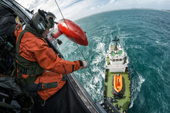 ZA166 - Royal Navy Westland Sea King HU.5