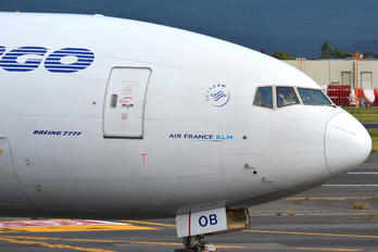 F-GUOB - Air France Cargo Boeing 777-200F