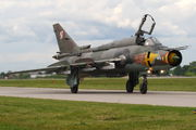 9102 - Poland - Air Force Sukhoi Su-22M-4 aircraft