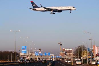 N206UW - US Airways Boeing 757-200