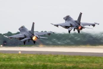 92-3918 - USA - Air Force Lockheed Martin F-16C Fighting Falcon