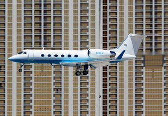N218KD - Private Gulfstream Aerospace G-IV,  G-IV-SP, G-IV-X, G300, G350, G400, G450