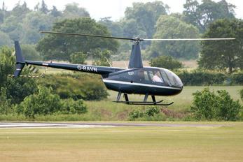 G-RAVN - Private Robinson R44 Astro / Raven