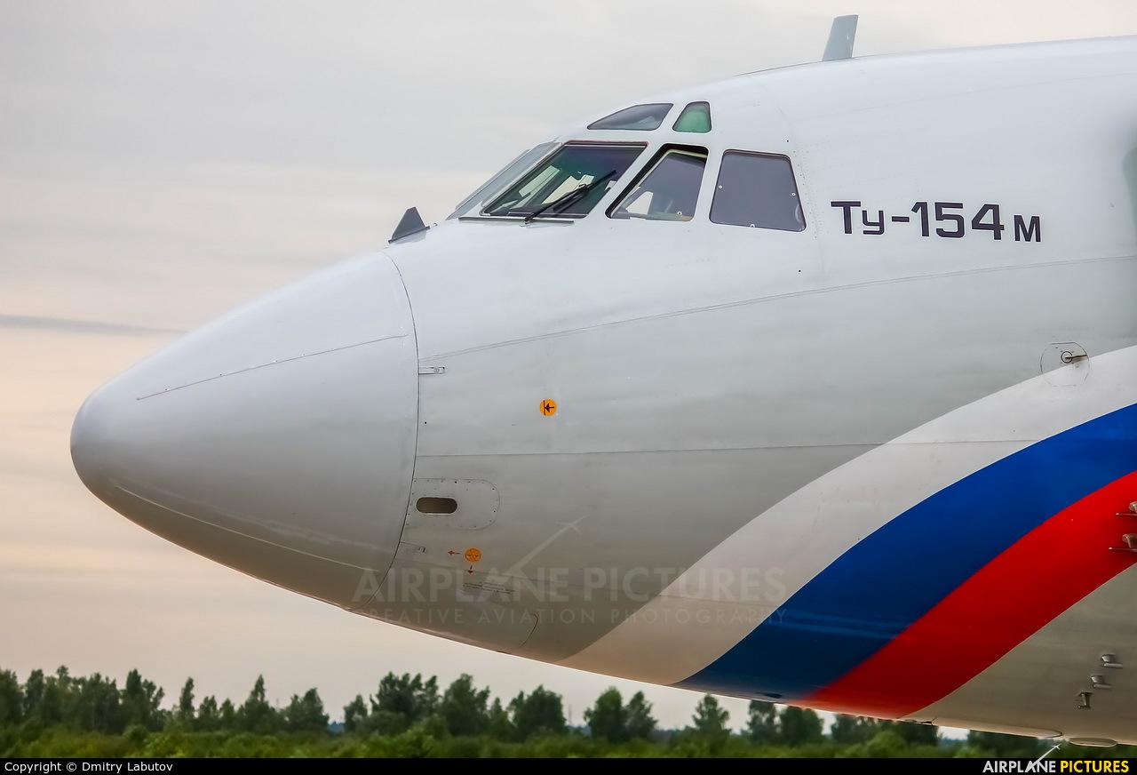 Russia - Air Force RA-85155 aircraft at Kubinka