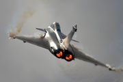 124 - France - Air Force Dassault Rafale C aircraft