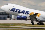 Atlas Air N498MC image