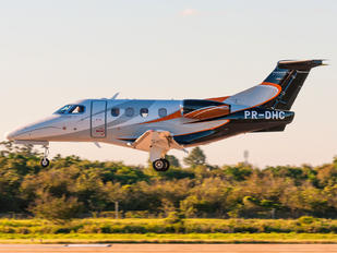 PR-DHC - Private Embraer EMB-500 Phenom 100