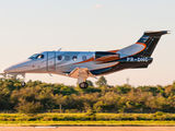PR-DHC - Private Embraer EMB-500 Phenom 100 aircraft