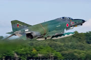 77-6392 - Japan - Air Self Defence Force Mitsubishi RF-4E Kai aircraft