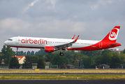 D-ABCP - Air Berlin Airbus A321 aircraft
