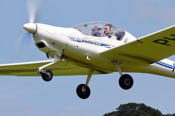 PH-1101 - Motor Gliding Club 225 Diamond H 36 Dimona