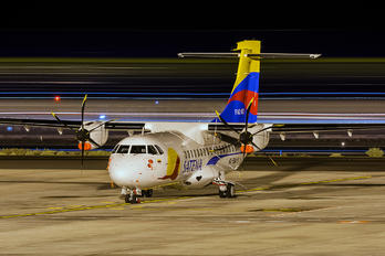 HK-5114-X - Satena ATR 42 (all models)
