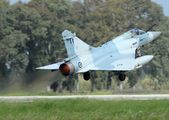 231 - Greece - Hellenic Air Force Dassault Mirage 2000EG aircraft
