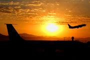 60-0325 - Turkey - Air Force Boeing KC-135 Stratotanker aircraft