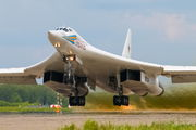RF-94109 - Russia - Air Force Tupolev Tu-160 aircraft