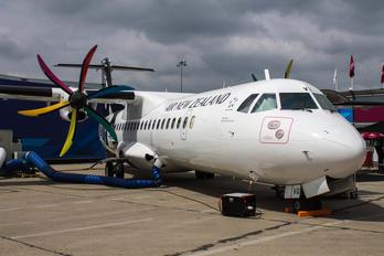F-WWEQ - Air New Zealand ATR 72 (all models)